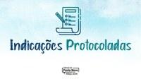 Regularização fundiária, política assistencial na pandemia e obras geram Indicações Protocoladas