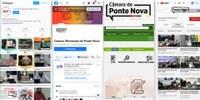 Site e redes sociais da Câmara são reativados após período eleitoral