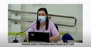Vereadora Suellenn Fisioterapeuta explica atuação da CPI Covid